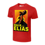 Elias Sunrise Authentic T-Shirt