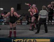 June 29, 1993 ECW Hardcore TV 7