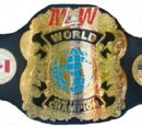 MLW World Heavyweight Championship