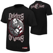Matt Hardy & Bray Wyatt Deleters of Worlds Youth Authentic T-Shirt