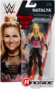 Natalya (WWE Series 78)