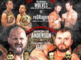 ROH Manhattan Mayhem V