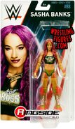 Sasha Banks (WWE Series 88)