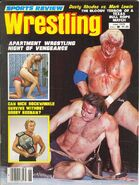 Sports Review Wrestling - June 1979