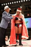 Stardom 5STAR Grand Prix 2017 - Night 9 32