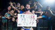 WWE Live Tour 2019 - Marseille 11