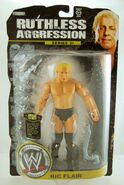 WWE Ruthless Aggression 31 Ric Flair