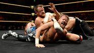 WWE United Kingdom Championship Tournament 2018 - Night 2.14