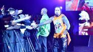 WrestleMania Revenge Tour 2015 - Nottingham.5
