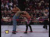April 14, 1997 Monday Night RAW results