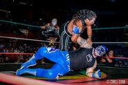 CMLL Domingos Arena Mexico (September 15, 2019) 8