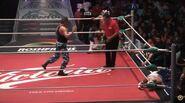CMLL Lunes Arena Puebla (August 8, 2016) 13