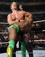 Chris-Jericho-Working-on-Kingston