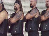 Disciples of Apocalypse