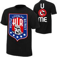John Cena HLR Academy T-Shirt
