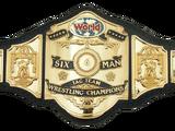 NWA World Six-Man Tag Team Championship