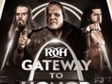 ROH Gateway To Honor 2020