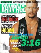 Rampage - November 1999