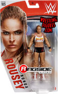 Ronda Rousey (WWE Series 105)
