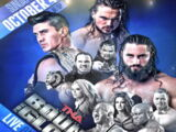 Bound for Glory XI