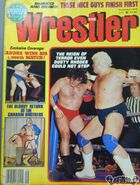 The Wrestler - September 1978