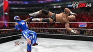 WWE 2K14 Screenshot.26