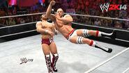 WWE 2K14 Screenshot.29