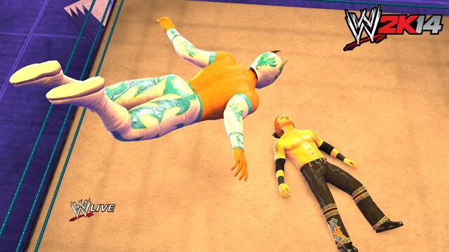 ファイル:WWE 2K14 Screenshot.80.jpg