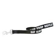 Brock Lesnar Eat, Sleep, Poop, Repeat Dog Leash