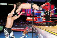 CMLL Domingos Arena Mexico (April 22, 2018) 24