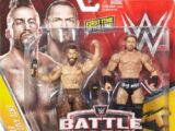 WWE Battle Packs 40 Enzo & Big Cass