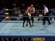February 13, 1993 WCW Saturday Night 6