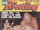 Inside Wrestling - October 1980