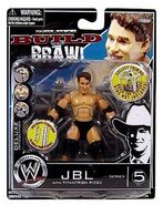 JBL (Build N' Brawlers 5)