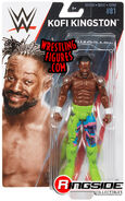 Kofi Kingston (WWE Series 81)