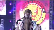 NJPW World Pro-Wrestling 10 2