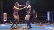 NJPW World Pro-Wrestling 5 7