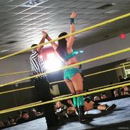 NXT House Show (Feb 5, 16' no.2) 5