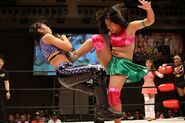 Stardom 5STAR Grand Prix 2017 - Night 9 3