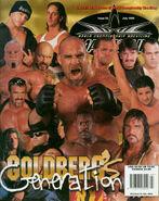 WCW Magazine - July 1999