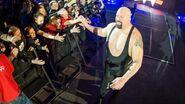WWE Germany Tour 2016 - Bremen 3