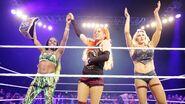 WWE Live Tour 2017 - Copenhagen 9