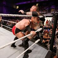 WWE Live Tour 2017 - Liège 9