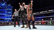 WWE Mixed Match Challenge (September 18, 2018).10