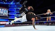 WWE Mixed Match Challenge (September 18, 2018).13