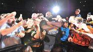 WWE WrestleMania Revenge Tour 2014 - Glasgow.5