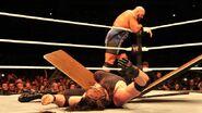 WWE WrestleMania Revenge Tour 2014 - Glasgow.9