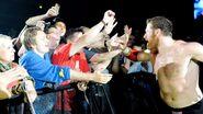 WWE WrestleMania Revenge Tour 2014 - Oberhausen.3
