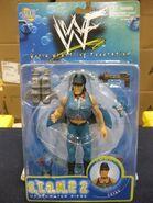 WWF Stomp 2 Chyna