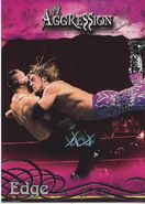 2003 WWE Aggression Edge 53